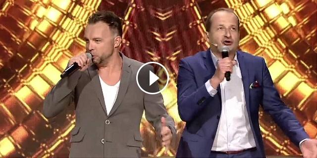 Wspólne występy - Prolog Opola 2017