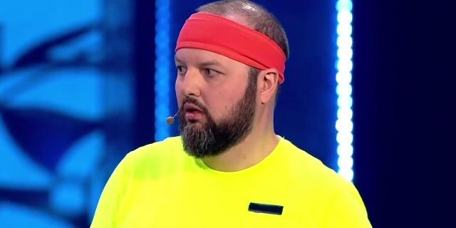 <b>Kabaret K2</b> - Kalorysta i trener fatnessu