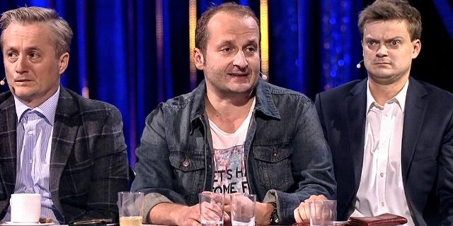 Smile - Rachuneczek