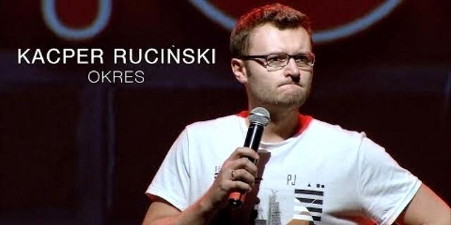 <b>Kacper Ruciński</b> - Okres
