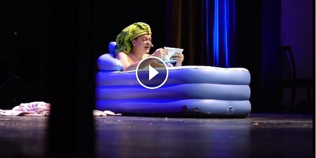Kabarety - Ryjek 2017: Dzień 1