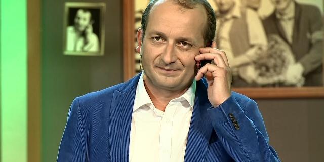 KMN - Telefon do taty