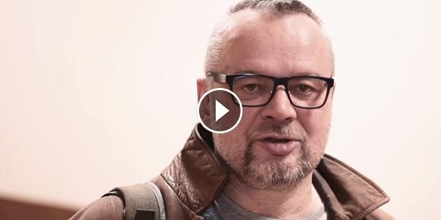 Kabarety - Ryjek 2017: Życie Artysty