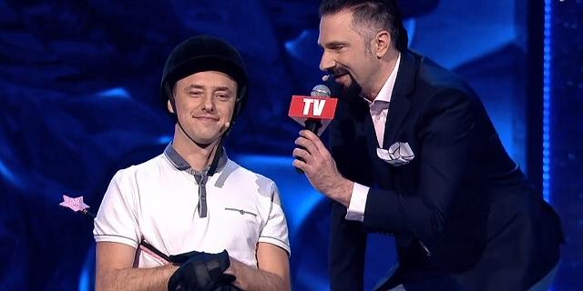 <b>Kabaret Młodych Panów</b> - Czech Lech