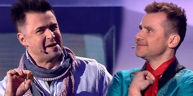 Paranienormalni - Dzień Dobry TVN & Pascal