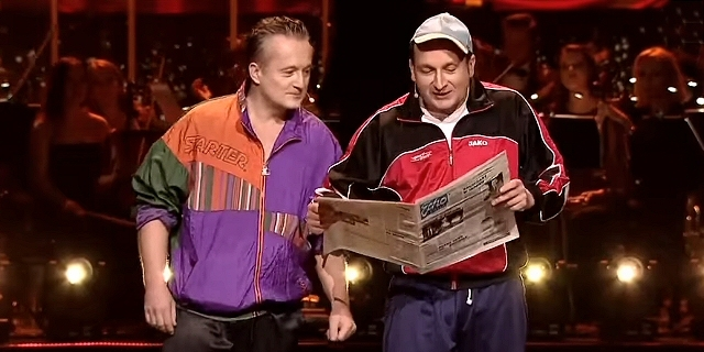 KMN - Rok 1997: Badyl 20 lat temu