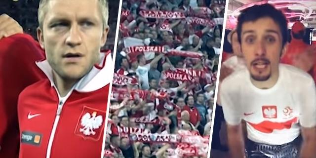 <b>Kabaret Skeczów Męczących</b> - Piosenka kibica (Hymn na Euro 2012)