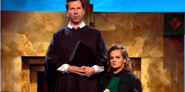 Hrabi - Lubię to: Sąd