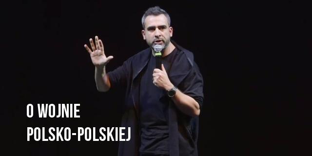Giza - O wojnie Polsko-Polskiej