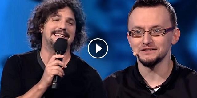 Kałamaga - Stand-up (Bóg cię kocha)