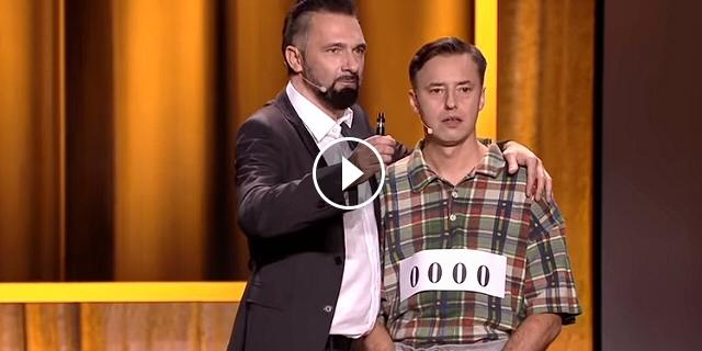 Talent Show (& Sławek Uniatowski)