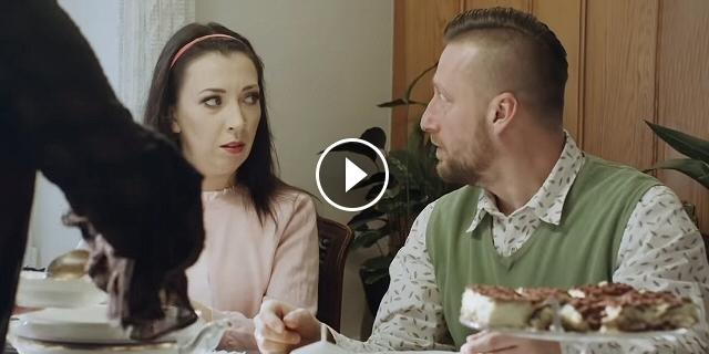 <b>Kabaret Nowaki</b> - Teściowa i teścional