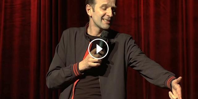<b>Rafał Rutkowski</b> - Teatr, disco-polo i Pitbull wierszem