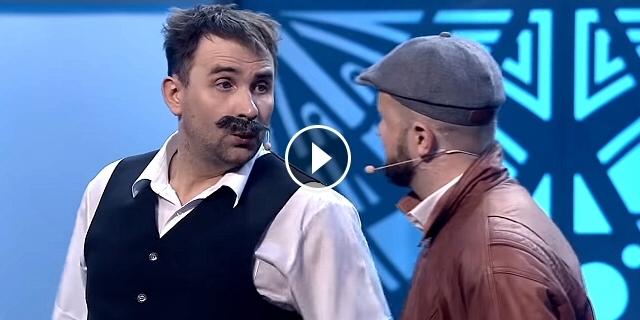 <b>Kabaret Skeczów Męczących</b> - Komunia