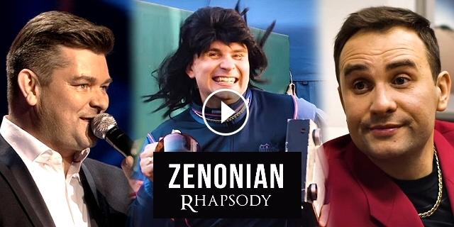 Zenonian Rhapsody