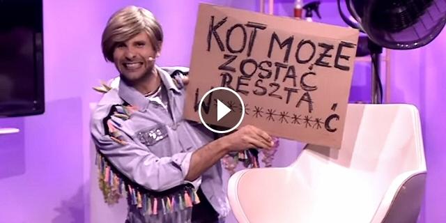 KSM - Stylista Fryzur i Melania Trump