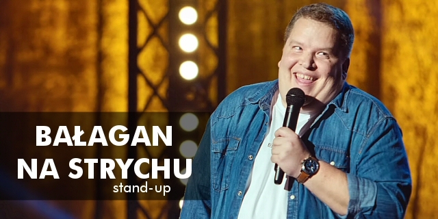 Nowy stand-up LOTKA!